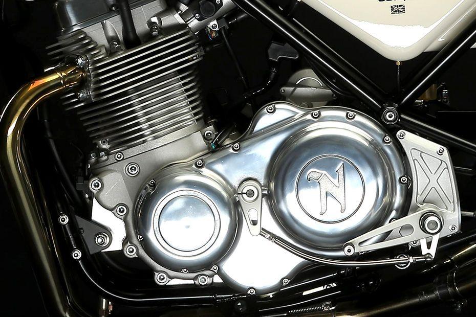 Photo of Norton Commando 961 Sport