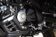 Engine of V-Strom 650XT