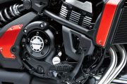 Engine of Vulcan S