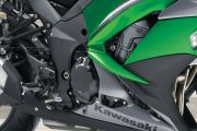 Engine of Ninja 1000