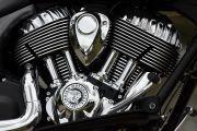 Engine of Chief