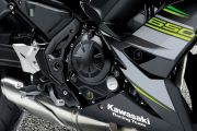 Engine of Ninja 650