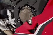 Engine of CBR1000RR
