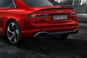 Exhaust tip Image of RS5