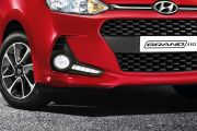 Fog lamp with control Image of Grand i10