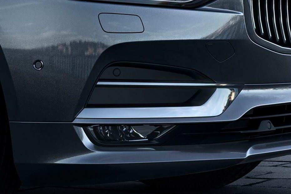Photo of Volvo S90