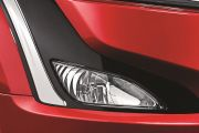 Fog lamp with control Image of XUV500