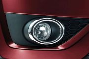 Fog lamp with control Image of BRV