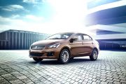 Front 1/4 left Image of Ciaz