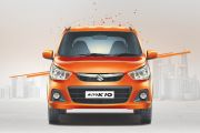 Front Image of Alto K10