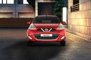 Front Image of Micra