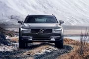 Front Image of V90 Cross Country
