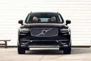 Front Image of XC90