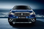 Front Image of S-Cross
