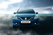 Front Image of Baleno
