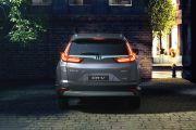 Front Image of CR-V