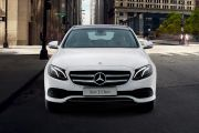 Front Image of E-Class