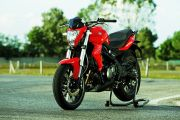 Used Benelli TNT 300 bike in Hyderabad
