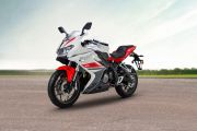 Used Benelli 302R bike in Hyderabad