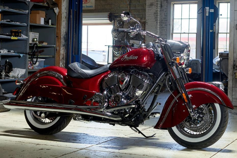 Photo of Indian Chief Classic