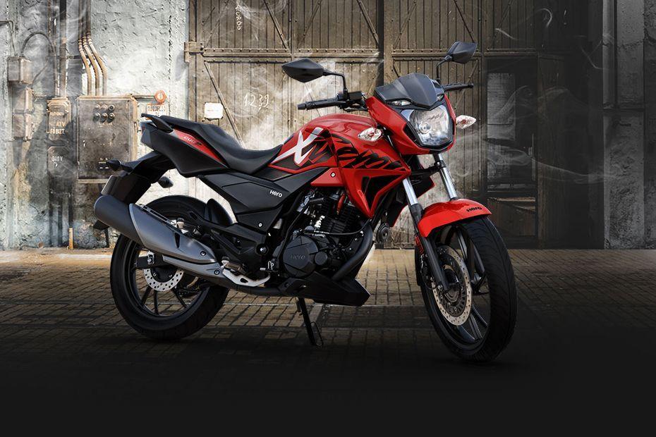 Photo of Hero Xtreme 200R