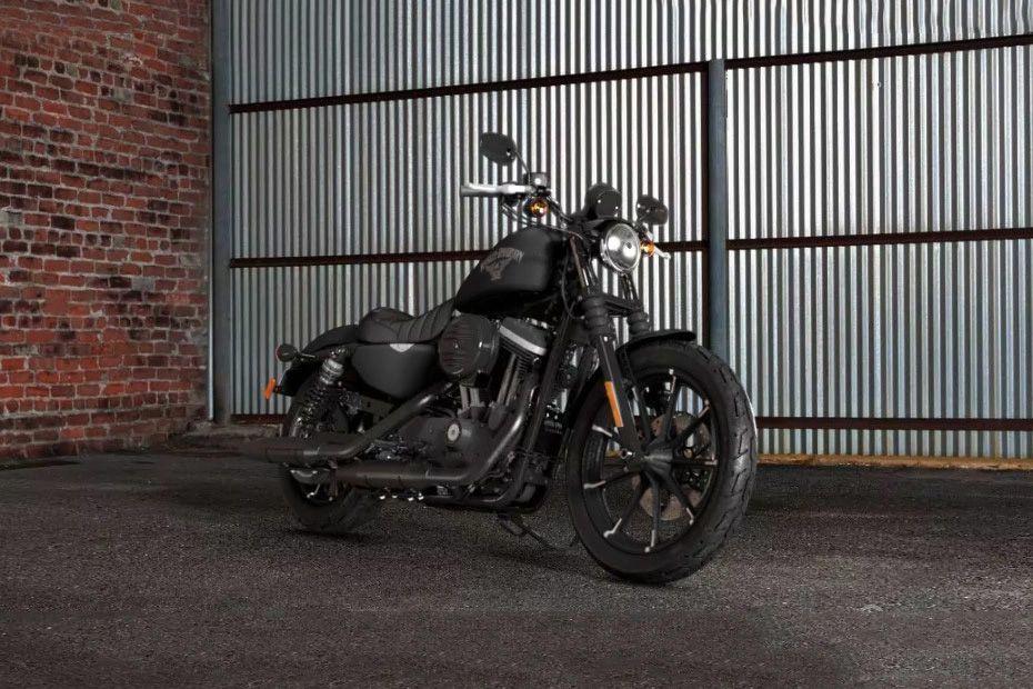 Photo of Harley Davidson Iron 883