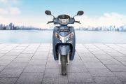 Used Honda Activa 125 bike in Mumbai