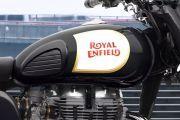 Used  Classic 350 bike in Ludhiana