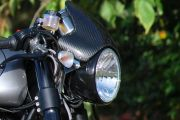 Head Light of Dominator