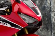 Head Light of CBR1000RR
