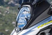 Head Light of V-Strom 650XT