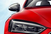 Headlamp Image of RS5