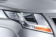 Headlamp Image of TUV 300 Plus