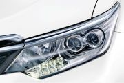 Headlamp Image of Camry