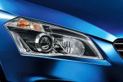 Headlamp Image of Ciaz