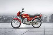 Used Hero Moto Corp Splendor Plus bike in Hyderabad