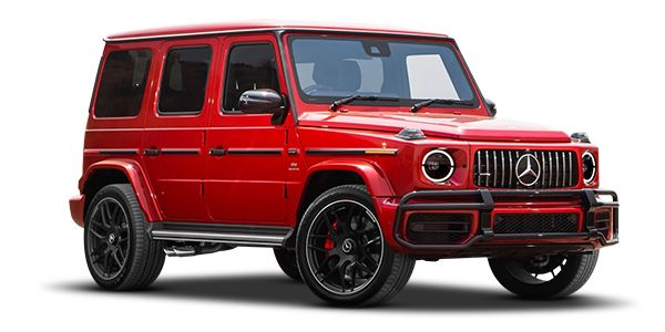 2016 Auto Expo: Mercedes-Benz G500 4x4-2 concept to be