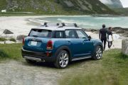Rear 3/4 Right Image of Countryman