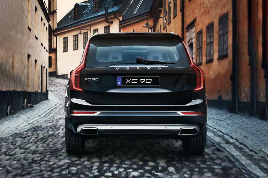 Volvo Xc90 Price In India Images Mileage And Specs
