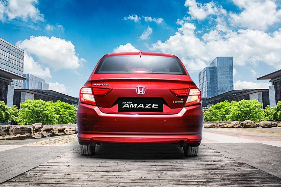 Photo of Honda Amaze