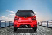 Rear back Image of KUV100 NXT