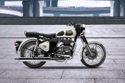 Used Royal Enfield Classic 350 bike in Hyderabad