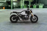 Right Side View of R nineT