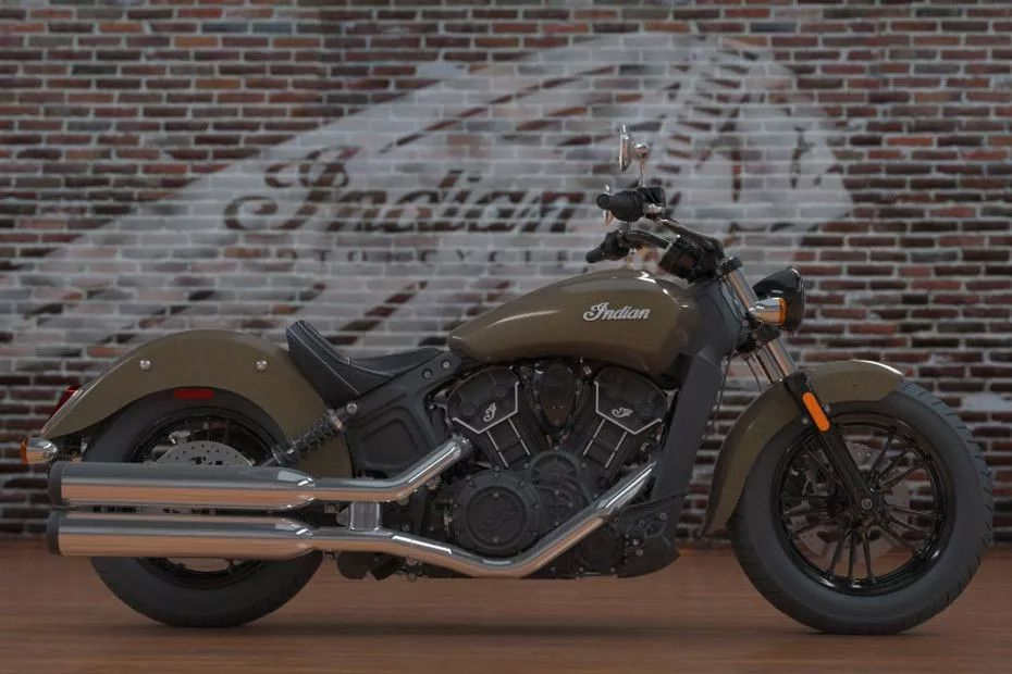 Photo of Indian Scout Sixty