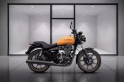 Right Side View of Thunderbird 500X
