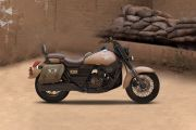 Right Side View of Renegade Commando Mojave