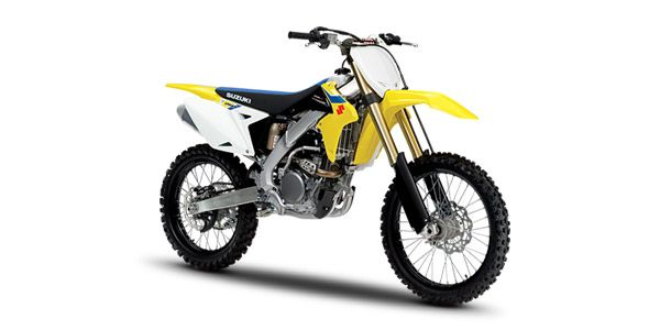 Photo of Suzuki RM Z250