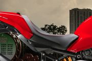 Seat of Monster 1200