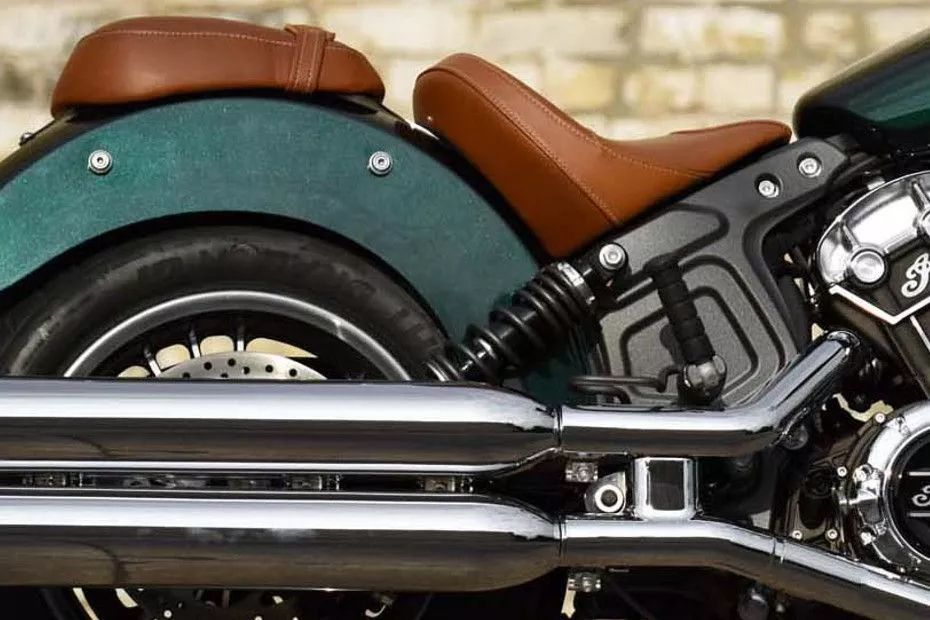 Photo of Indian Scout