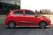 Side view Image of Grand i10